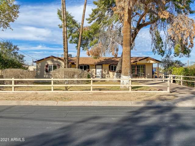 720 E Desert Lane, Phoenix, AZ 85042 (MLS #6187184) :: Yost Realty Group at RE/MAX Casa Grande