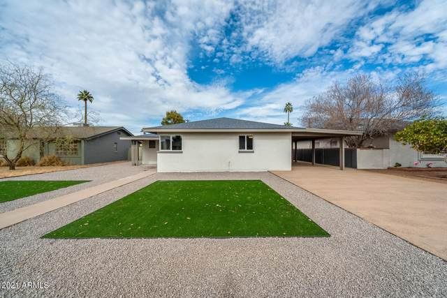 1612 W Weldon Avenue, Phoenix, AZ 85015 (MLS #6187275) :: The Daniel Montez Real Estate Group