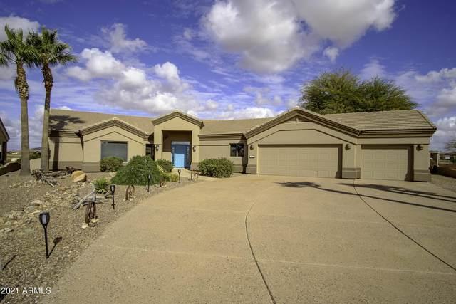15301 S Kline Place #7, Arizona City, AZ 85123 (MLS #6187301) :: Yost Realty Group at RE/MAX Casa Grande