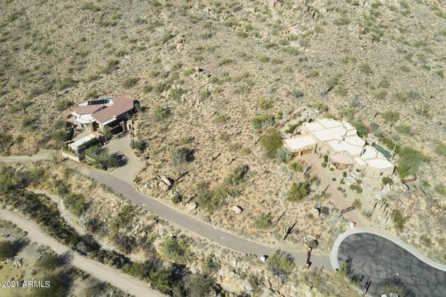 14850 E Rhoads Court, Fountain Hills, AZ 85268 (MLS #6187317) :: Yost Realty Group at RE/MAX Casa Grande