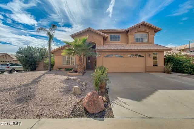 4349 E Encinas Avenue, Gilbert, AZ 85234 (MLS #6187339) :: Yost Realty Group at RE/MAX Casa Grande