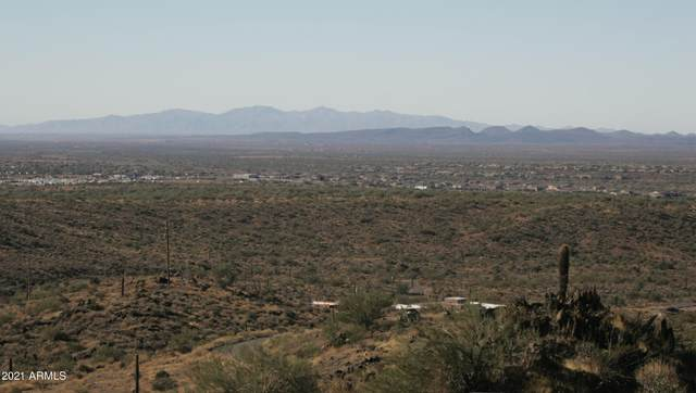 46430 N 27TH Avenue, New River, AZ 85087 (MLS #6187362) :: The Copa Team | The Maricopa Real Estate Company