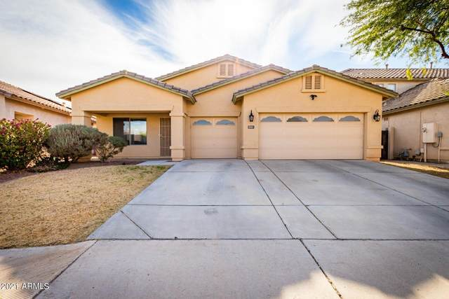 3541 N 127TH Drive, Avondale, AZ 85392 (MLS #6187409) :: Yost Realty Group at RE/MAX Casa Grande