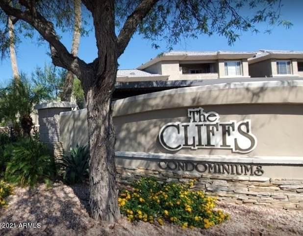 1720 E Thunderbird Road #2098, Phoenix, AZ 85022 (MLS #6187475) :: Yost Realty Group at RE/MAX Casa Grande