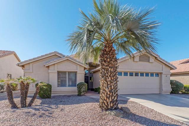 15093 W Vale Drive, Goodyear, AZ 85395 (MLS #6187522) :: Yost Realty Group at RE/MAX Casa Grande