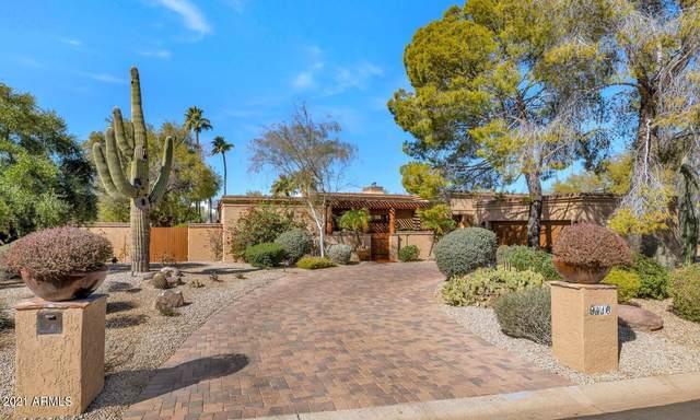 9416 N 47TH Street, Phoenix, AZ 85028 (MLS #6187530) :: Yost Realty Group at RE/MAX Casa Grande