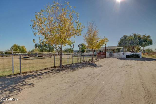 15531 W Orangewood Avenue, Litchfield Park, AZ 85340 (MLS #6187556) :: Yost Realty Group at RE/MAX Casa Grande
