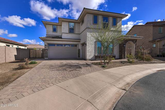 31013 N 1st Place, Phoenix, AZ 85085 (MLS #6187576) :: Yost Realty Group at RE/MAX Casa Grande
