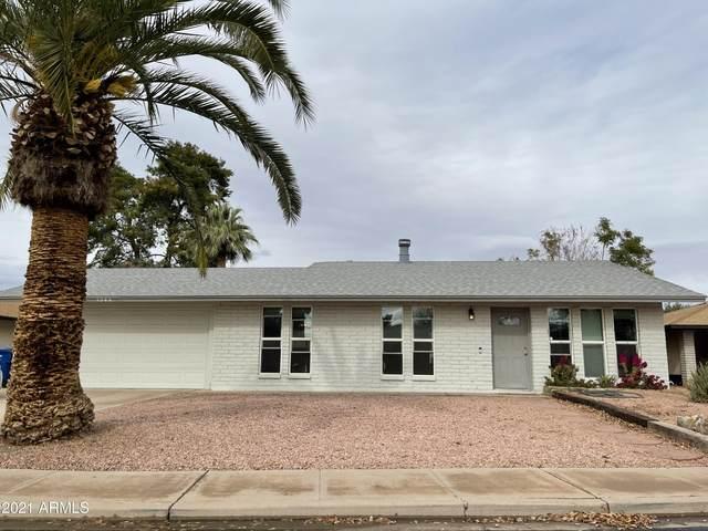 1344 W Obispo Avenue, Mesa, AZ 85202 (MLS #6187578) :: Yost Realty Group at RE/MAX Casa Grande