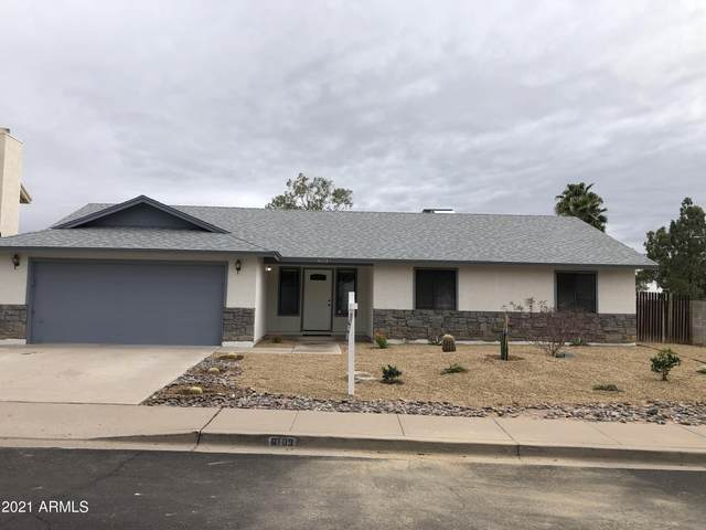 6103 E Ivyglen Street, Mesa, AZ 85205 (MLS #6187642) :: Yost Realty Group at RE/MAX Casa Grande