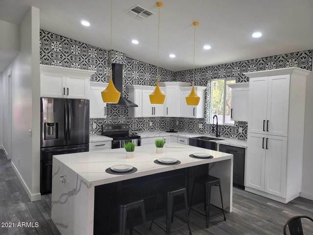 1037 E Fairmount Avenue, Phoenix, AZ 85014 (MLS #6187675) :: Yost Realty Group at RE/MAX Casa Grande