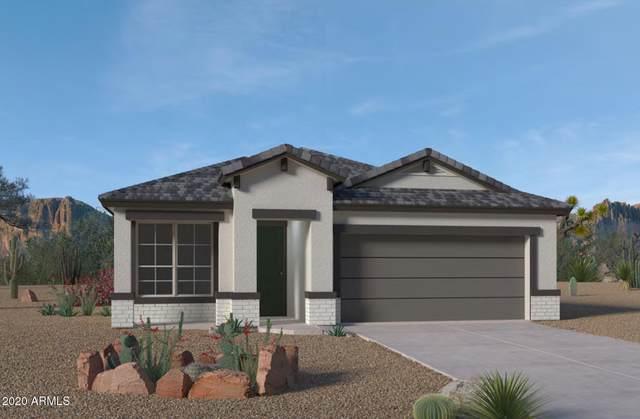 38171 W San Alvarez Avenue, Maricopa, AZ 85138 (MLS #6187755) :: The Daniel Montez Real Estate Group
