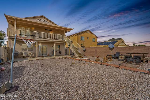 23725 N High Dunes Drive, Florence, AZ 85132 (MLS #6187774) :: Yost Realty Group at RE/MAX Casa Grande