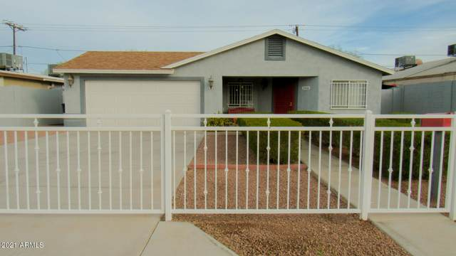 2448 E Roeser Road, Phoenix, AZ 85040 (MLS #6187848) :: The AZ Performance PLUS+ Team