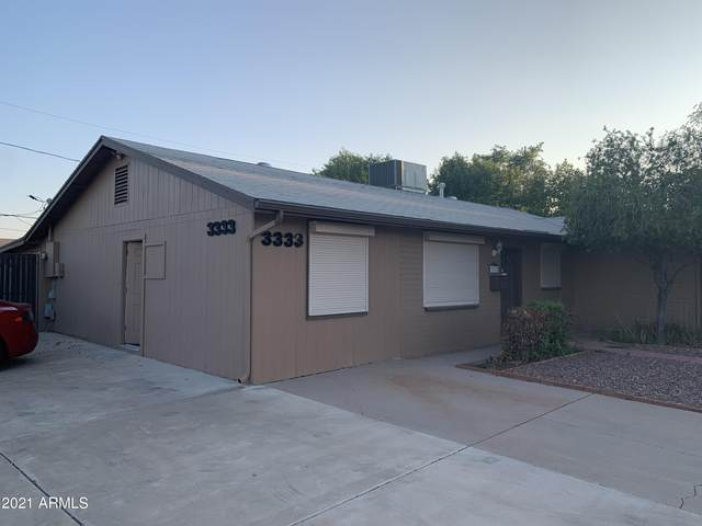 3333 E Thunderbird Road, Phoenix, AZ 85032 (MLS #6187852) :: NextView Home Professionals, Brokered by eXp Realty