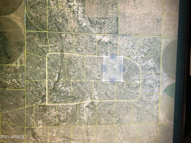 36 ac Big Draw Road, McNeal, AZ 85617 (MLS #6187903) :: Dave Fernandez Team | HomeSmart