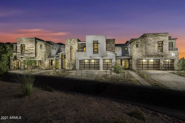 37200 N Cave Creek Road #1104, Scottsdale, AZ 85262 (MLS #6187931) :: The Luna Team