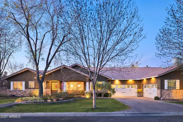3242 E Coolidge Street, Phoenix, AZ 85018 (MLS #6187972) :: Yost Realty Group at RE/MAX Casa Grande
