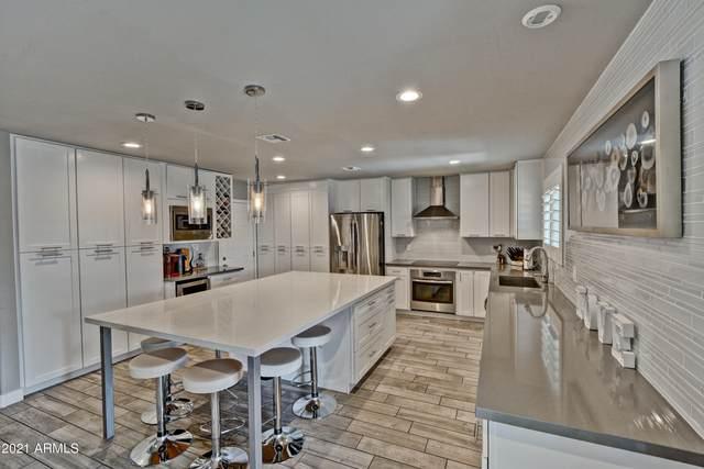 8445 E Fairmount Avenue, Scottsdale, AZ 85251 (MLS #6187987) :: Long Realty West Valley
