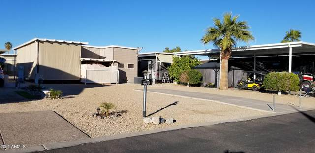 17200 W Bell Road, Surprise, AZ 85374 (MLS #6188007) :: Yost Realty Group at RE/MAX Casa Grande
