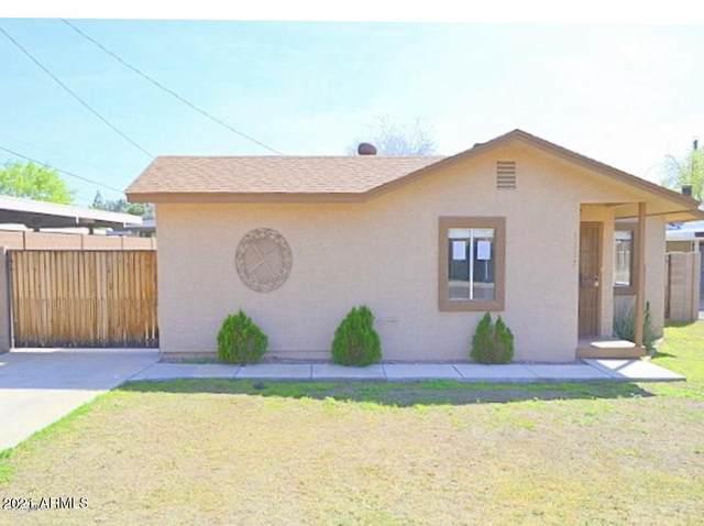 1117 E Meadowbrook Avenue, Phoenix, AZ 85014 (MLS #6188018) :: TIBBS Realty