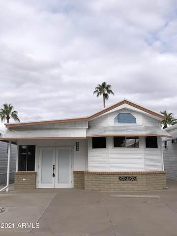 2249 W San Juan Circle, Apache Junction, AZ 85119 (MLS #6188048) :: Keller Williams Realty Phoenix