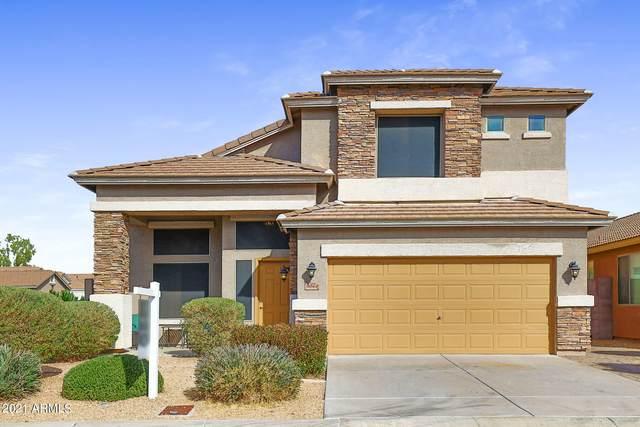 9060 W Fullam Street, Peoria, AZ 85382 (MLS #6188056) :: Yost Realty Group at RE/MAX Casa Grande
