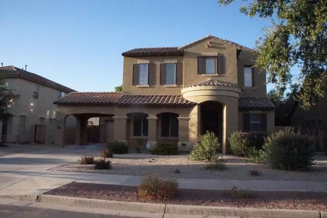 20244 E Silver Creek Lane, Queen Creek, AZ 85142 (MLS #6188075) :: Yost Realty Group at RE/MAX Casa Grande