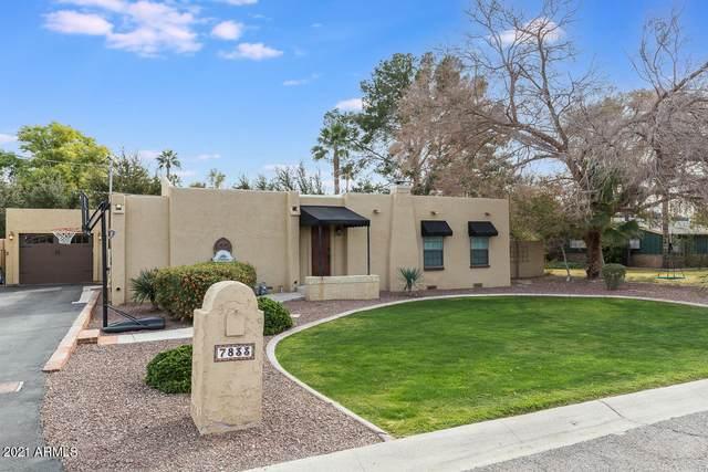7833 N 3rd Street, Phoenix, AZ 85020 (MLS #6188082) :: The Copa Team | The Maricopa Real Estate Company