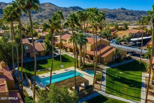 3511 E Baseline Road #1234, Phoenix, AZ 85042 (MLS #6188083) :: Devor Real Estate Associates