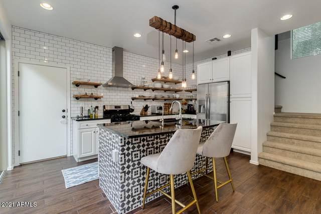 3505 S Seneca Way, Gilbert, AZ 85297 (MLS #6188123) :: Devor Real Estate Associates
