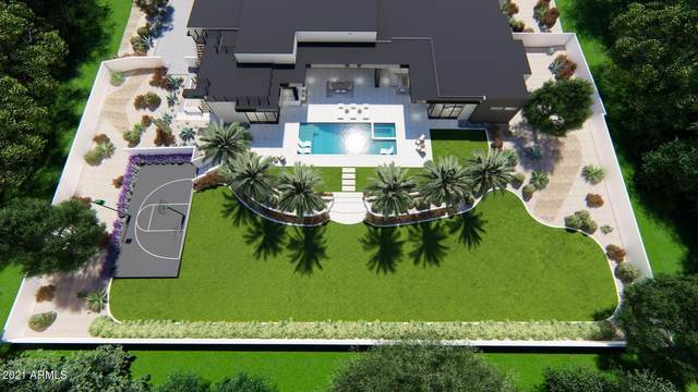 3505 E Claremont Avenue, Paradise Valley, AZ 85253 (MLS #6188152) :: Yost Realty Group at RE/MAX Casa Grande