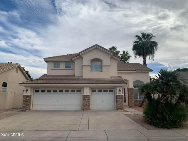 651 N Velero Street, Chandler, AZ 85225 (MLS #6188153) :: Yost Realty Group at RE/MAX Casa Grande