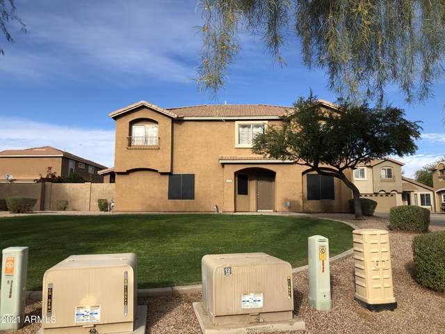 4046 E Abraham Lane, Phoenix, AZ 85050 (MLS #6188233) :: Yost Realty Group at RE/MAX Casa Grande