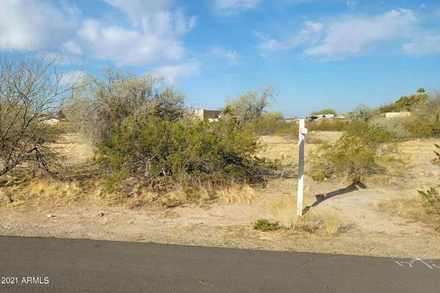 23XX S 231 Street, Buckeye, AZ 85326 (MLS #6188234) :: Yost Realty Group at RE/MAX Casa Grande