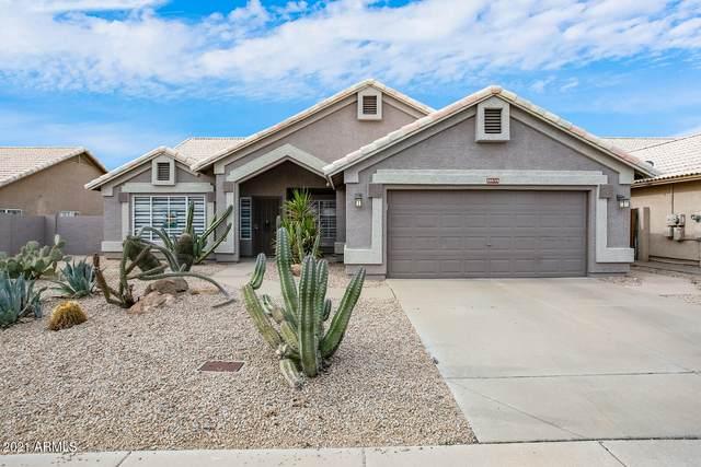 30656 N 44TH Street, Cave Creek, AZ 85331 (MLS #6188289) :: Yost Realty Group at RE/MAX Casa Grande