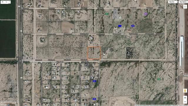 44150 W Carefree Place, Maricopa, AZ 85139 (MLS #6188340) :: Yost Realty Group at RE/MAX Casa Grande