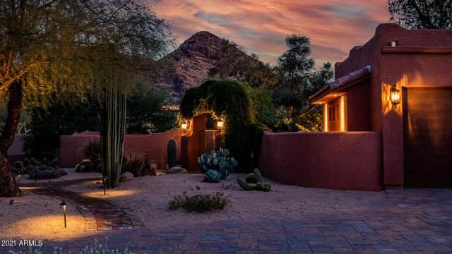 5433 E Orchid Lane, Paradise Valley, AZ 85253 (MLS #6188363) :: Yost Realty Group at RE/MAX Casa Grande