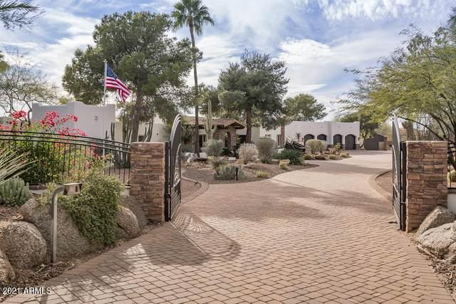 24026 N 84th Street, Scottsdale, AZ 85255 (MLS #6188389) :: Yost Realty Group at RE/MAX Casa Grande