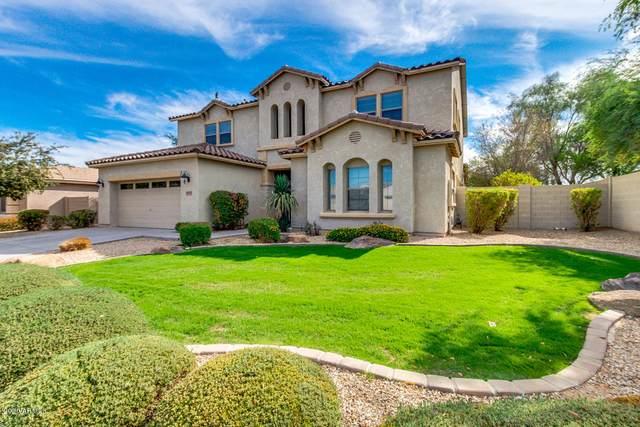 18619 W Oregon Avenue, Litchfield Park, AZ 85340 (MLS #6188407) :: Yost Realty Group at RE/MAX Casa Grande