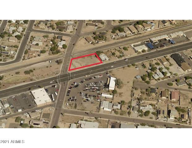400 E Main Street, Avondale, AZ 85323 (MLS #6188408) :: Long Realty West Valley
