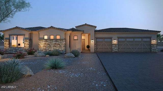 26232 N Central Avenue, Phoenix, AZ 85085 (MLS #6188412) :: The Ethridge Team