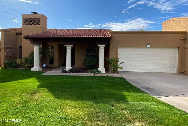 7961 E Coronado Road, Scottsdale, AZ 85257 (MLS #6188424) :: Dave Fernandez Team | HomeSmart