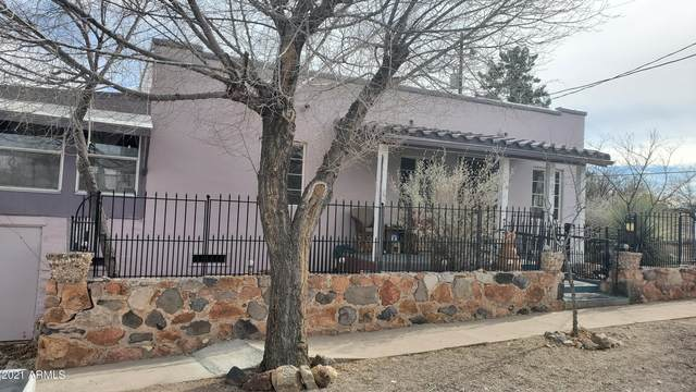 102 N 3RD Street, Tombstone, AZ 85638 (MLS #6188507) :: Yost Realty Group at RE/MAX Casa Grande