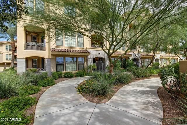 7275 N Scottsdale Road #1020, Paradise Valley, AZ 85253 (MLS #6188557) :: My Home Group
