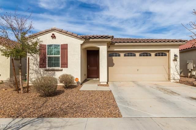 10344 W Yuma Street, Tolleson, AZ 85353 (MLS #6188636) :: Yost Realty Group at RE/MAX Casa Grande