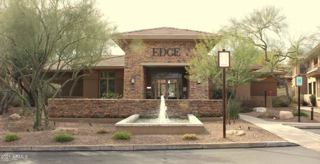 20100 N 78TH Place #1163, Scottsdale, AZ 85255 (MLS #6188671) :: Lucido Agency