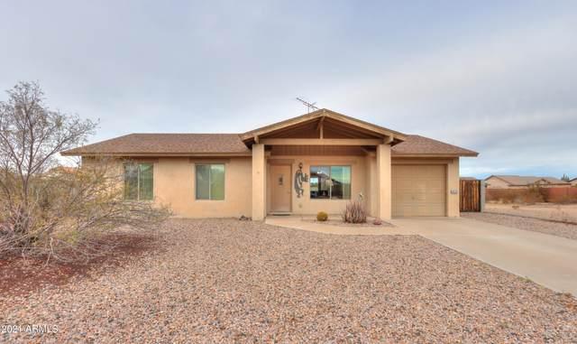 8420 W Altos Drive, Arizona City, AZ 85123 (MLS #6188675) :: Yost Realty Group at RE/MAX Casa Grande