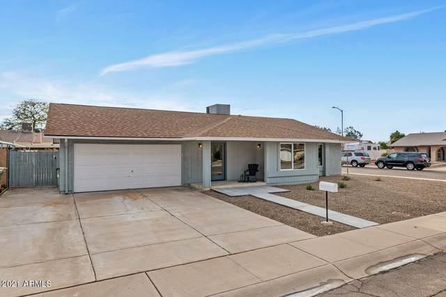 17603 N 58TH Lane, Glendale, AZ 85308 (MLS #6188677) :: Yost Realty Group at RE/MAX Casa Grande