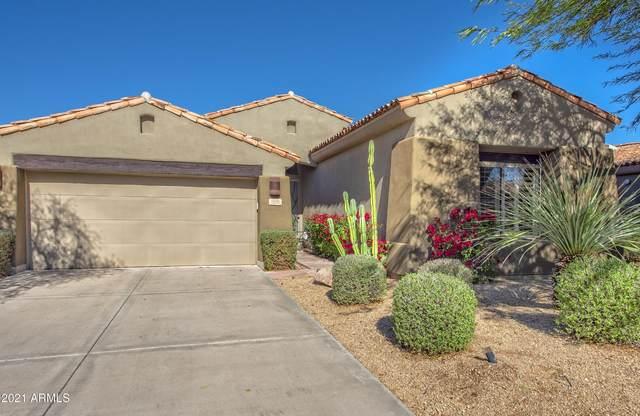 7932 E Feathersong Lane, Scottsdale, AZ 85255 (MLS #6188736) :: The Daniel Montez Real Estate Group